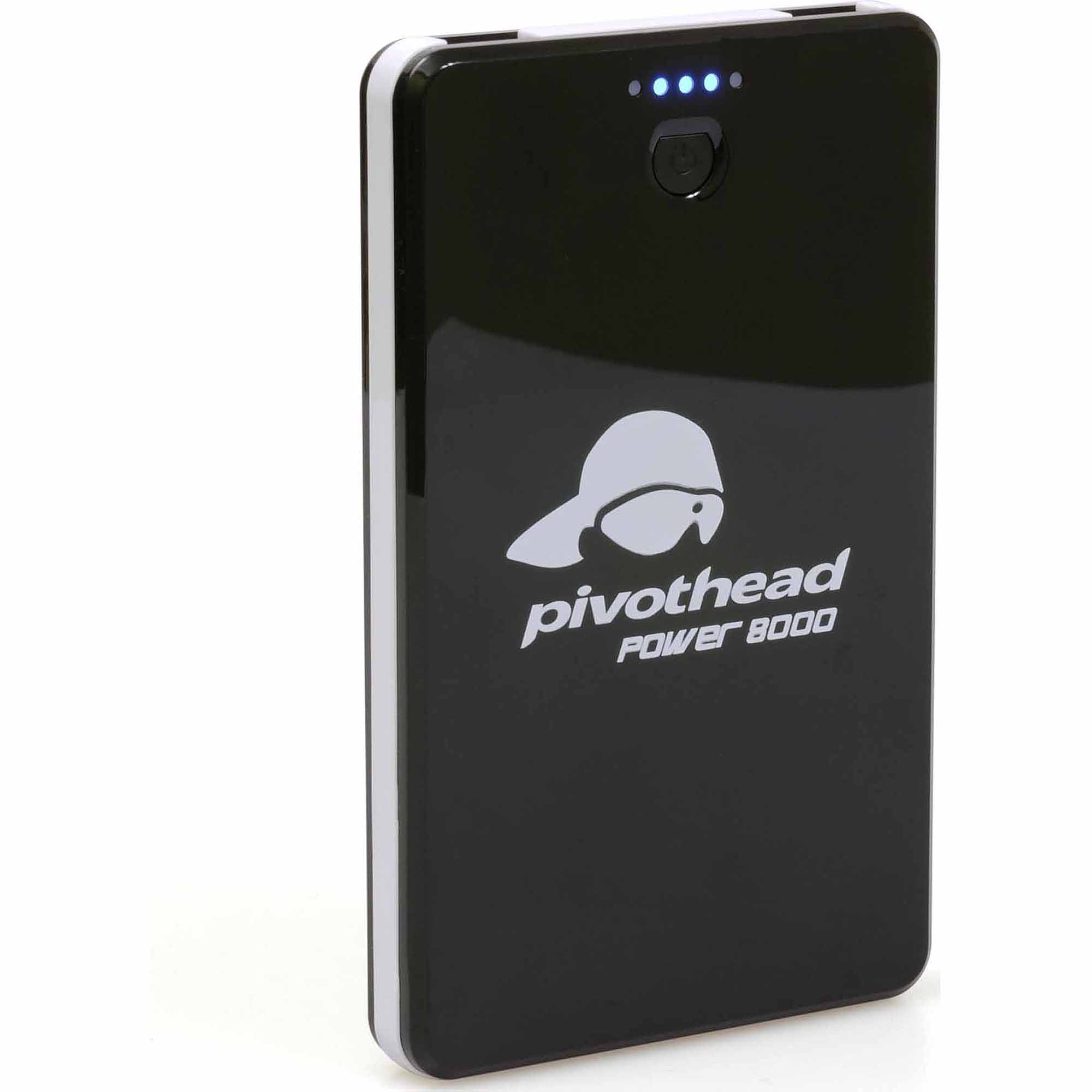 Pivothead Power Refuel 8000