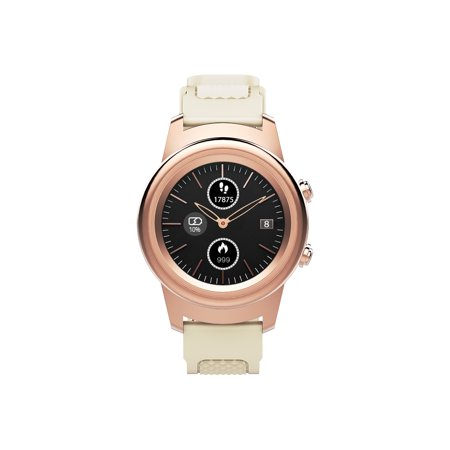 3Plus CALLIE, Smartwatch(39mm) with Heart Rate
