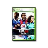 FIFA Soccer 08 - Xbox 360