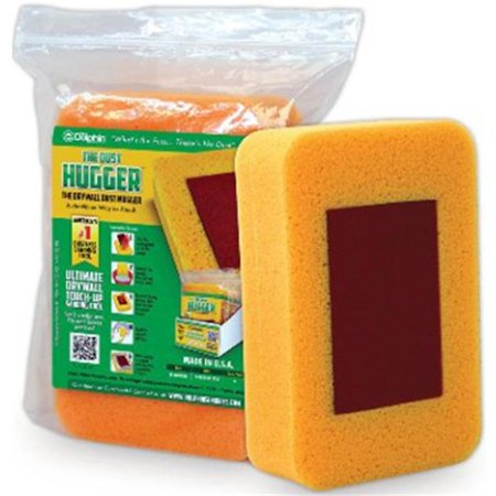 Part Sp Hugger Sponge Sanding Drywall, by Linzer Products, Single Item, Great (Sp Drywall)