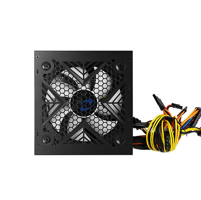 Raidmax XT Series RX-500XT 500W ATX12V V2.3 Power Supply