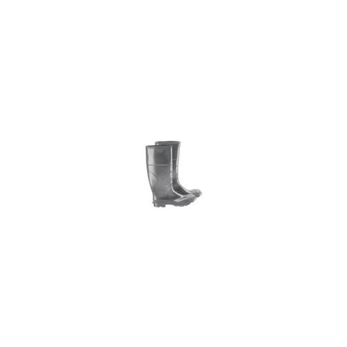 Bata Shoe Size 11 Ecomony 16'' Plain Toe Kneeboots With Cleated Sole
