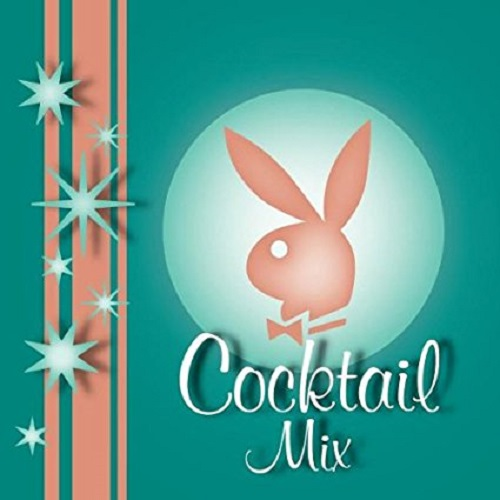 Playboy Cocktail Mix by