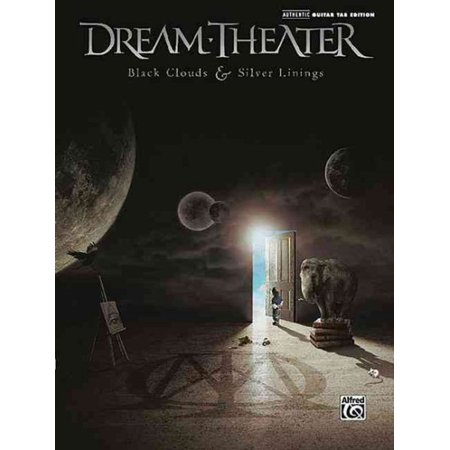 Black Clouds & Silver Linings (Dream Theater Black Clouds And Silver Linings)