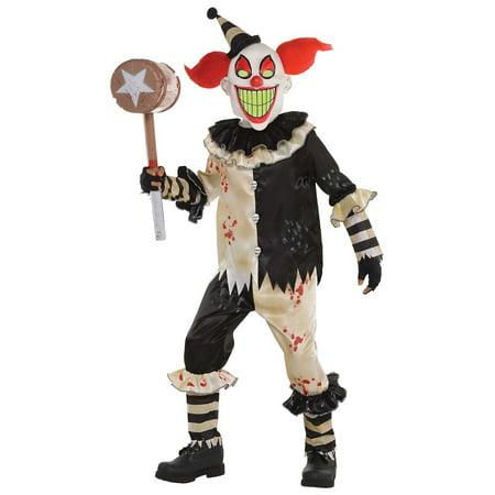 Carnival Nightmare Child Costume - Small