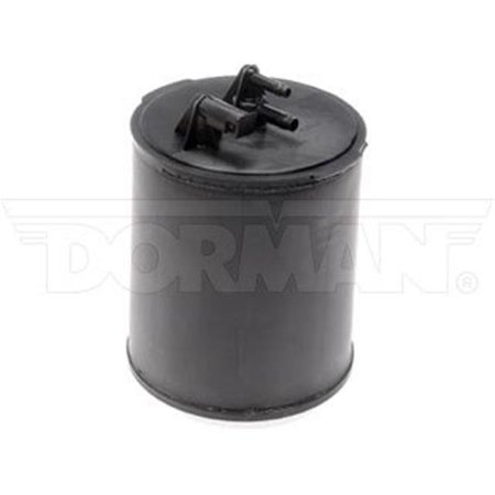 Dorman 911261 Black Evaporative Emissions Charcoal Canister for 1976-1984 Buick