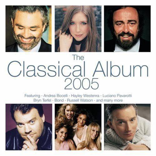 The Classical Album: 2005 (2CD)