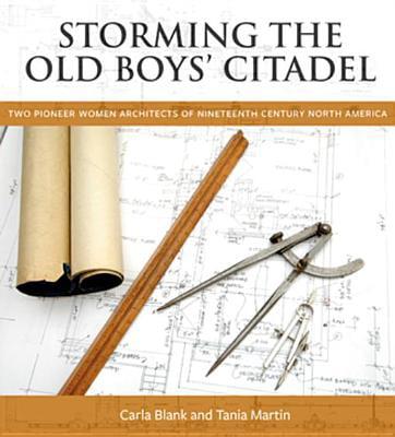 Storming the Old Boys' Citadel - eBook
