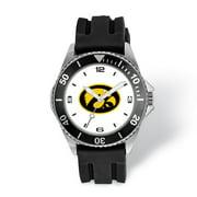 FB Jewels LogoArt University of Iowa Collegiate Gents Watch