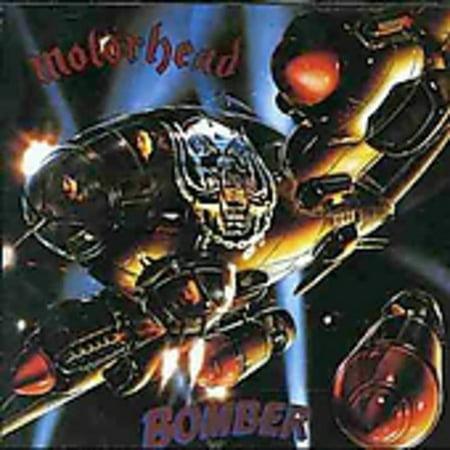 Bomber (CD)