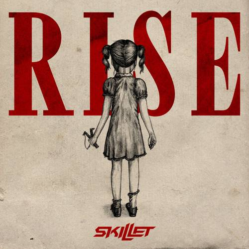 Rise (Deluxe Edition) (CD/DVD)