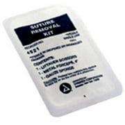 Dynarex Suture Removal Kit-Sterile  1 ea (Pack of 6)