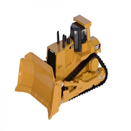 (Caterpillar Metal Machines D11T Bulldozer)