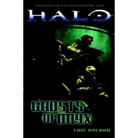 Halo: Ghosts of Onyx by