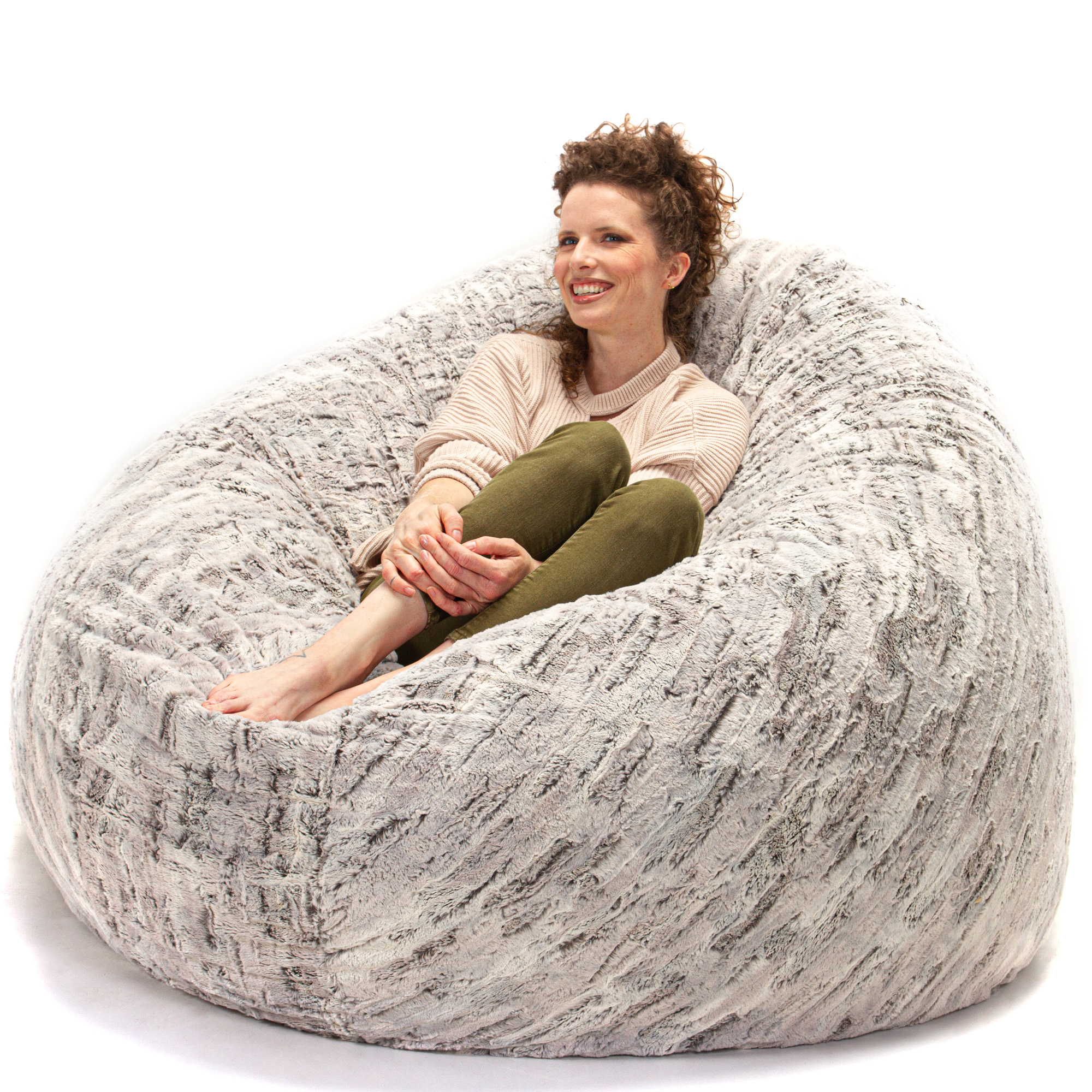 Oversized Bean Bag Chairs Adults : The 13 Best Bean Bag Chairs For Adults Improb \/ Bean bag