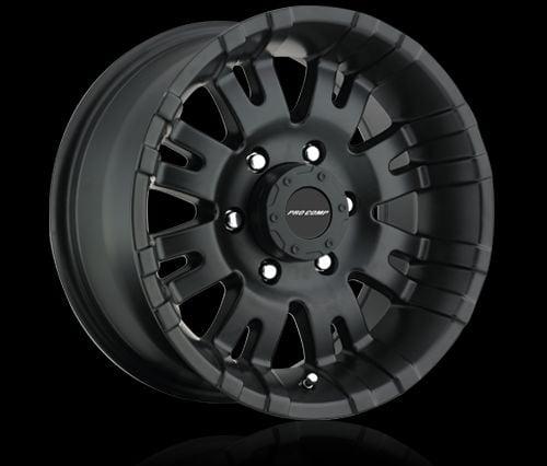 Pro Comp Wheels 5001-89583 Wheel Series 01  - image 1 of 1