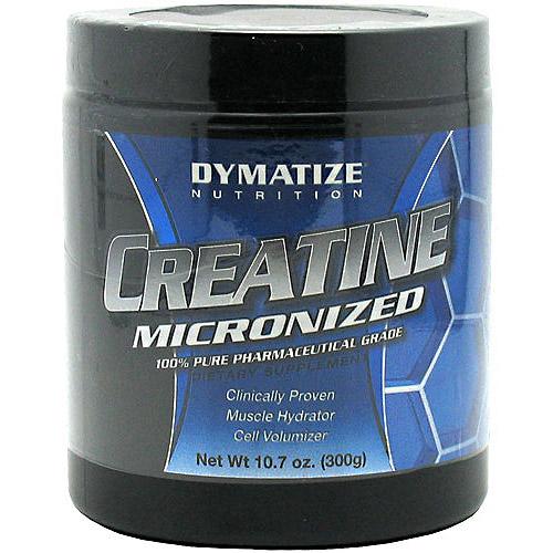 Dymatize Micronized Creatine - 300 Grams