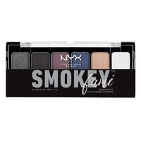 Deals on NYX Professional Makeup The Smokey Shadow Palette