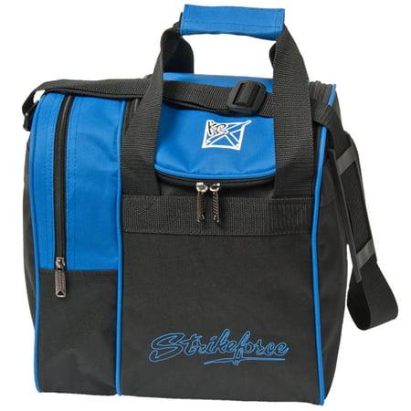 Rook Single Ball Bowling Tote Bag - Royal (Hammer Ball Bowling Bag)