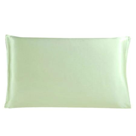 Silk Pillowcase Walmart Gorgeous 60% Mulberry Silk Pillowcase Pillow Case Cover ToddlerStandard