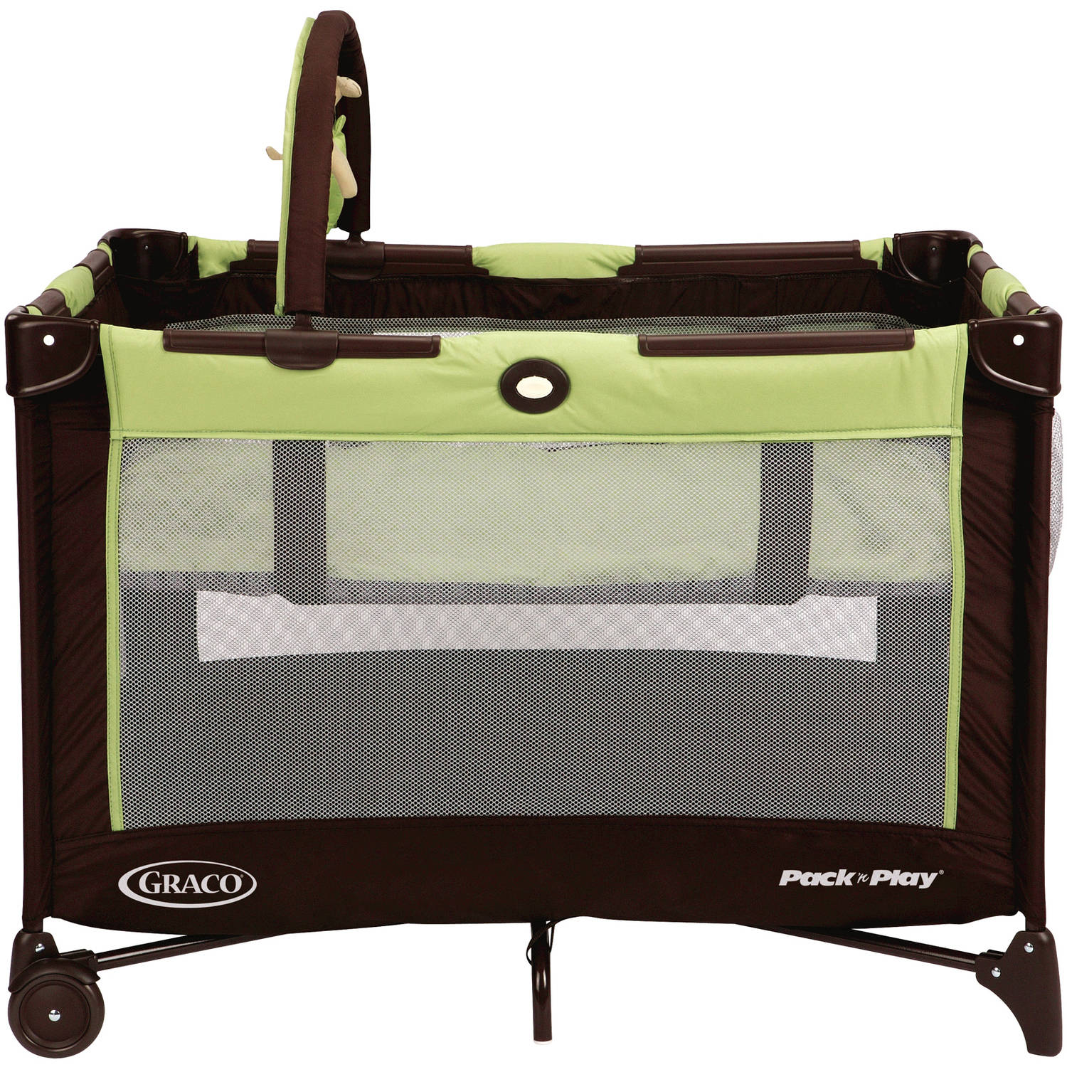 go m graco the topics best babygearlab n pack crib on travel getting baby cribs play around