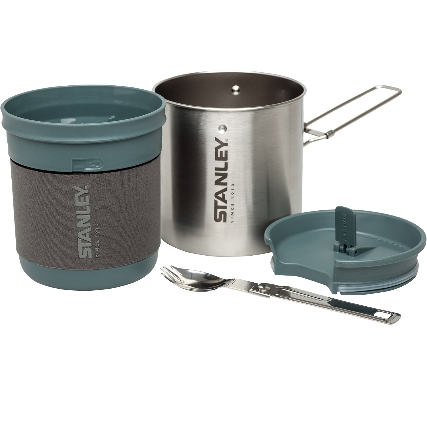 Stanley Mountain 24 oz Compact Cook Set