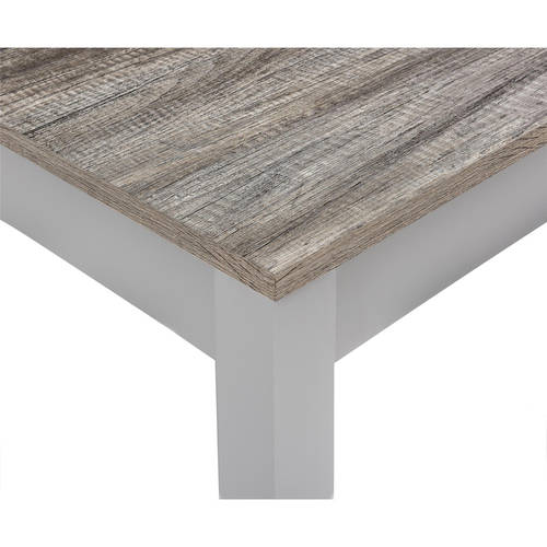Better Homes and Gardens Langley Bay Coffee Table GraySonoma Oak