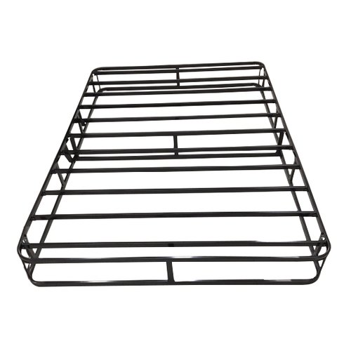 Spinal Solution Metal Box Spring