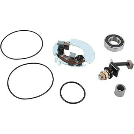 - ARROWHEAD Starter Rebuild Kit for Snowmobile SKI DOO GRAND TOURING 700 (698cc) 2002