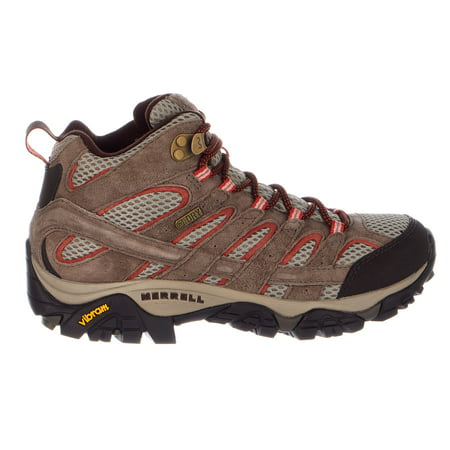 Women's Merrell Moab 2 Mid Waterproof Hiking Boot