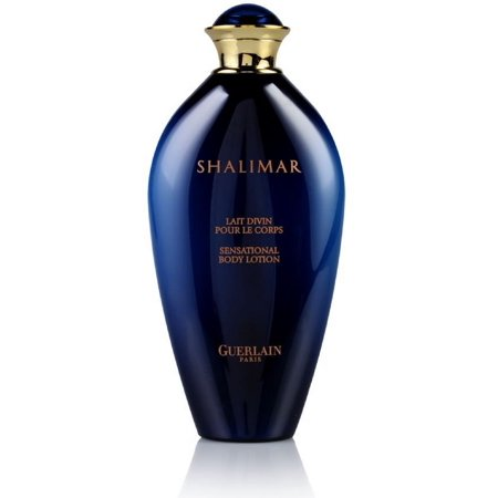 Shalimar for Women by Guerlain 6.7 OZ Lotion