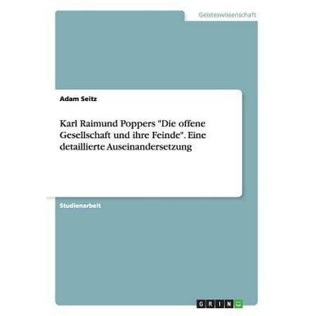 Karl Raimund Poppers