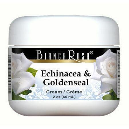 Echinacea and Goldenseal Combination Cream (2 oz, ZIN: 513015)