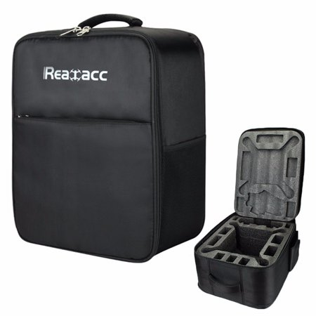 Jr Pro Bag (Realacc Backpack Case Bag For Hubsan X4 Pro H109S RC Quadcopter )