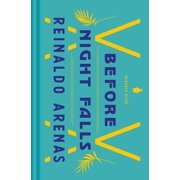 Before Night Falls : A Memoir