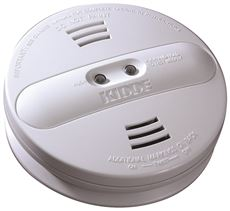 Kidde Ionization And Photoelectric Smoke Detector Ac/Dc