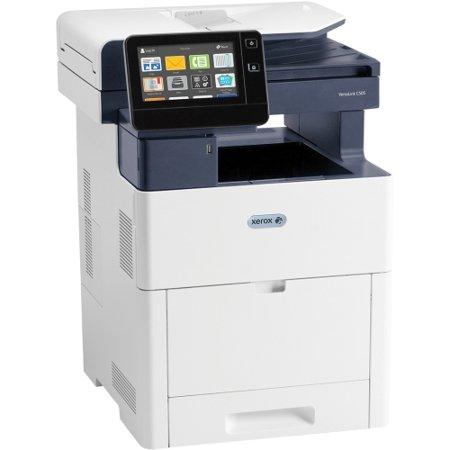 Xerox VersaLink C505/SM LED Multifunction Printer - Color - Plain Paper Print - Desktop - Copier/Printer/Scanner - 45 ppm Mono/45 ppm Color Print - 1200 x 2400 dpi Print - Automatic Duplex Print - 1 x