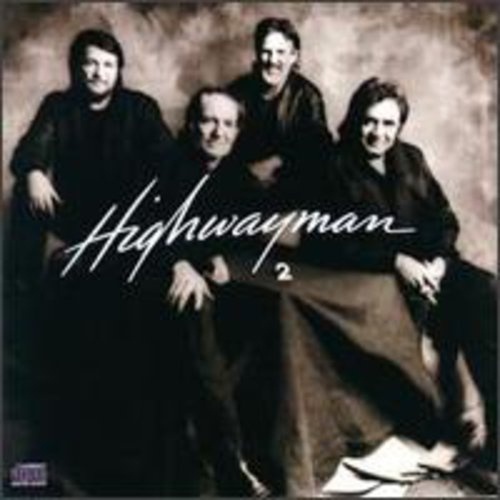 Vol. 2-Highwayman