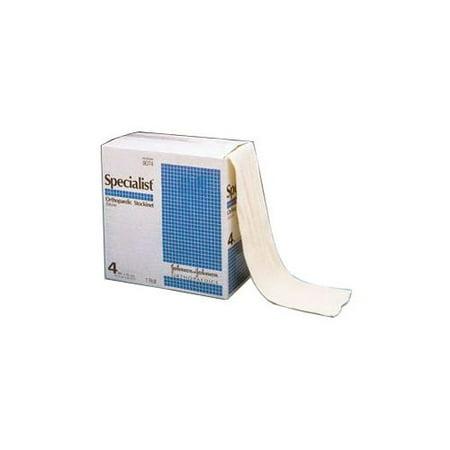 Orthopedic Stockinette - Specialist Orthopedic Cotton Stockinette, 6 x 25 yds. Part No. 9076 Qty 1