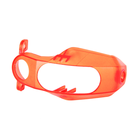 HobbyFlip FPV Camera and Light Guard Protector Face Shield Rodeo 110-Z-05 Compatible with Walkera