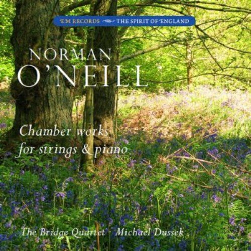Chamber Works For Strings & Piano