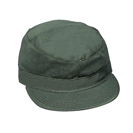 Ultra Force Olive Drab Fatigue Caps