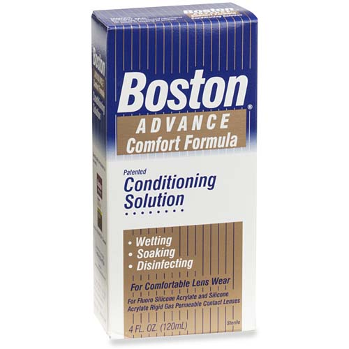 Polymer Tec Boston  Conditioning Solution, 4 oz