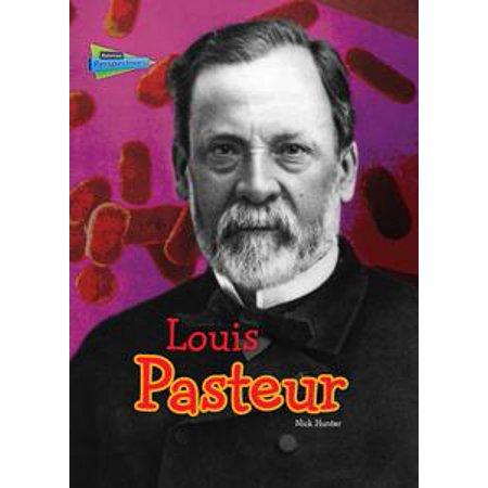 Louis Pasteur - eBook - Louis Pasteur Wine