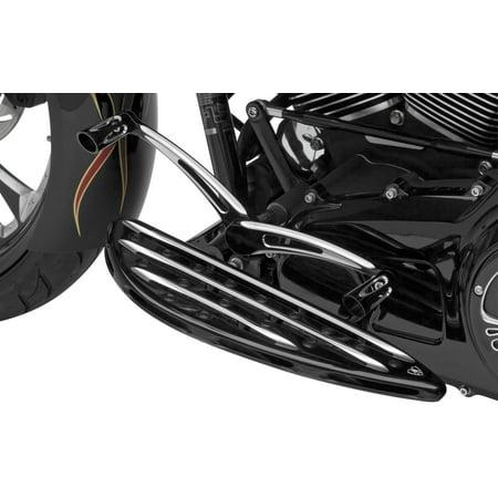 Arlen Ness 19-792 Heel/Toe Shifter Lever - Deep Cut - Black