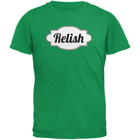 Halloween Relish Costume Irish Green Adult - Halloween Experience Ireland
