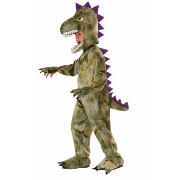 CHCO - DINOSAUR - SMALL - Dinosaur Kid Costume