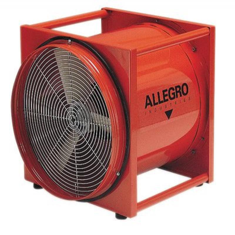 Allegro Industries 9525‐50 High Output Blower, 20