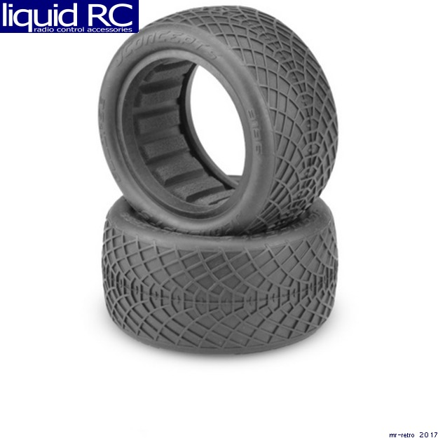 2 Jconcepts 3042-02 Subcultures SCT 3.0 x2.2 Tires Green