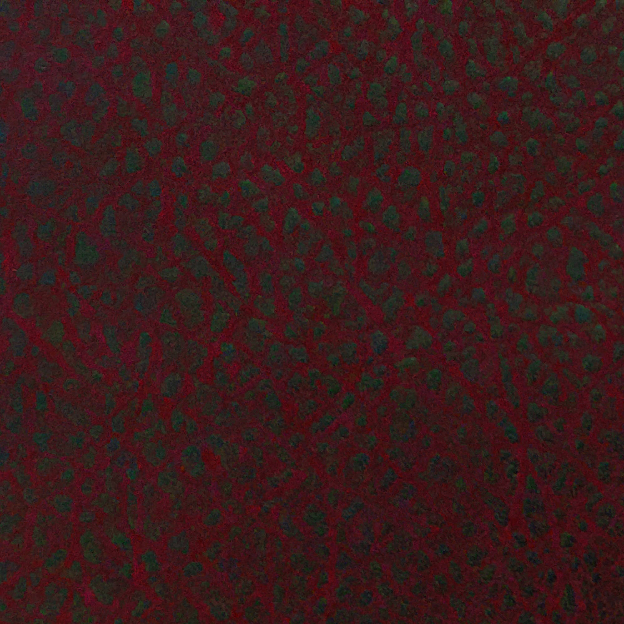 Shason Textile Faux Leather Upholstery Fabric Burgundy Available